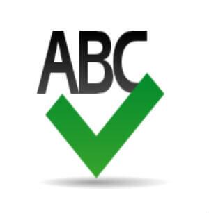 correcciones ortográficas - corrector ortografico - Correcciones ortográficas