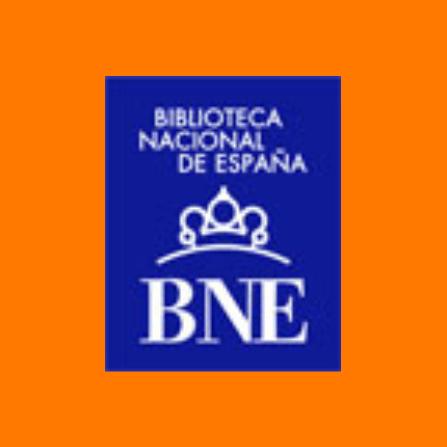 Depósito Legal publicar un libro - BNEicono - Agencia del libro. Tu editorial para publicar un libro de poesía.