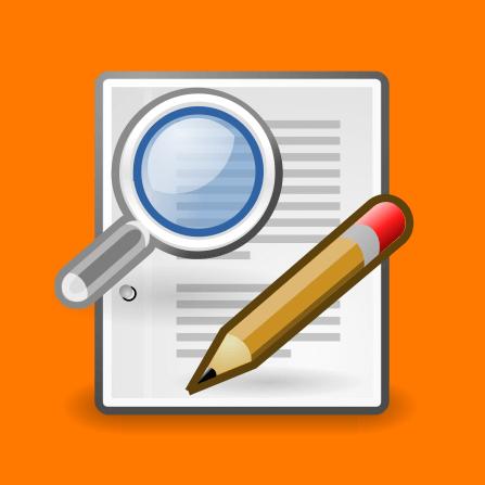 Correcciones ortográficas publicar un libro - CorreccionIcono - Agencia del libro. Tu editorial para publicar un libro de poesía.