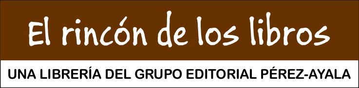 El rincón de los libros publicar un libro - Logoelrincon3 - Agencia del libro. Tu editorial para publicar un libro de poesía.